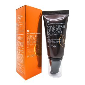 MIZON SNAIL REPAIR BB CREAM SPF32 50ml - улиточный ВВ-крем