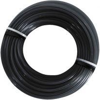 Леска для триммера Crazy Stone, 3.5 мм., чёрный