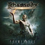 LUCA TURILLI RHAPSODY - Prometheus (Symphonia Ignis Divinus)