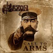 SAXON Call to arms
