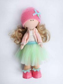 Набор для шитья куклы «Изабелла» 35 см.