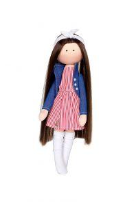 Набор для шитья куклы «Ассоль» 35 см.