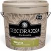 Декоративная Штукатурка Decorazza Traverta 7кг с Эффектом Камня Травертина для Внутренних Работ / Декоразза Траверта