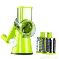 Мультислайсер для овощей и фруктов Household Rotary Cutting Machine