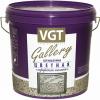 Декоративная Штукатурка Цветная ВГТ 14кг с Эффектом Камня Мелкозернистая 0,2-0,5мм