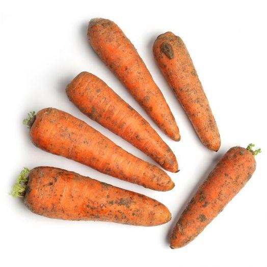 Морковь (цена за кг)