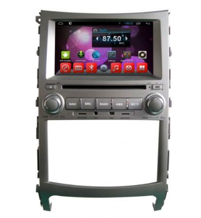Kaier Hyundai ix55 2008-2013 (KR-7027)