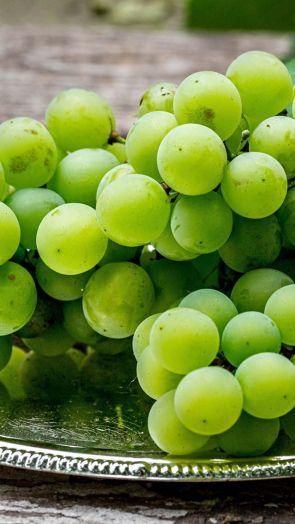 Виноград зеленый (цена за кг)
