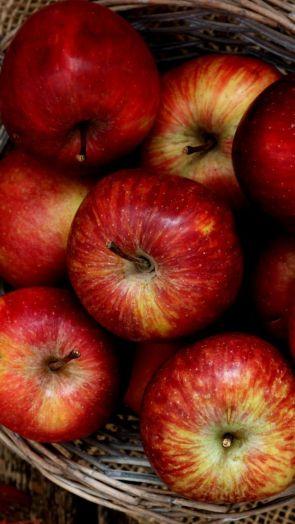 Яблоко красное (цена за кг)
