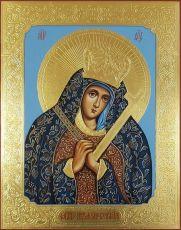 Бучинская икона Божией Матери