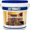 Декоративная Штукатурка Венецианская 1кг Terraco Marblecoat для Отделки Фасадов / Террако
