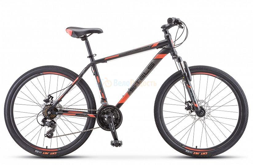 Велосипед горный Stels Navigator 500 MD 26 F010 (2020)