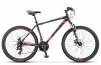 Велосипед горный Stels Navigator 500 MD 26 F010 (2021)