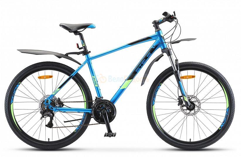 Велосипед горный Stels Navigator 645 D 26 V020 (2021)