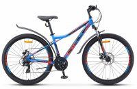 Велосипед горный Stels Navigator 710 MD 27.5 V020 (2020)