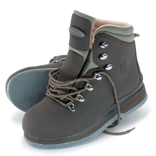 Ботинки вейдерсные Vision Mako V3103-06 39 р-р