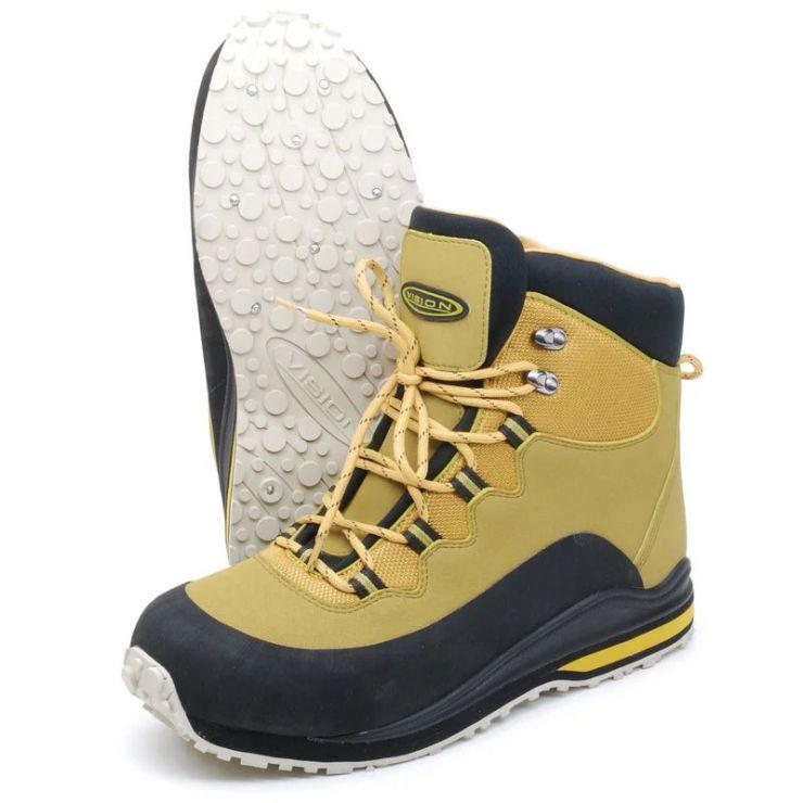 Ботинки вейдерсные Vision Loikka V3111-10 43 р-р