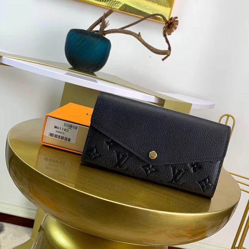 Кошелек Louis Vuitton Sarah