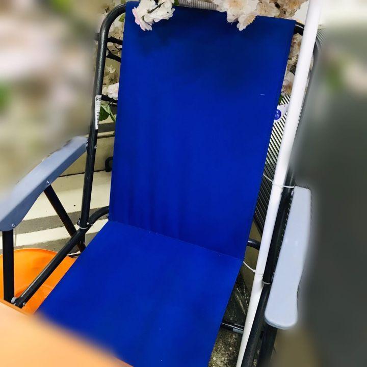 Кресло FORA раскладное 53*44*75 КМР002