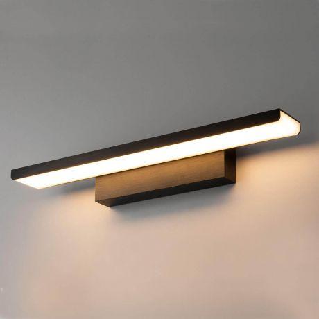 Подсветка для картин Elektrostandard Sankara LED 16W 1009 IP20 черная