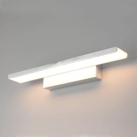 Подсветка для картин Elektrostandard Sankara LED 16W 1009 IP20 серебристая