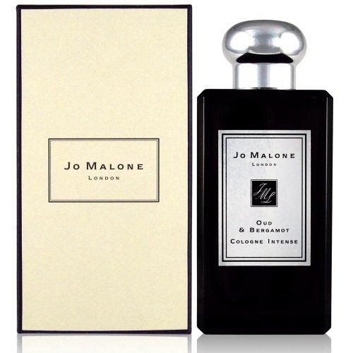 Jo Malone Oud & Bergamote Cologne Intense 100 мл (унисекс)