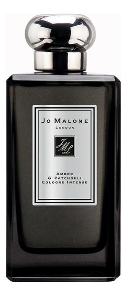 Jo Mаlоnе Amber & Patchouli Cologne Intense 100 мл (для женщин)