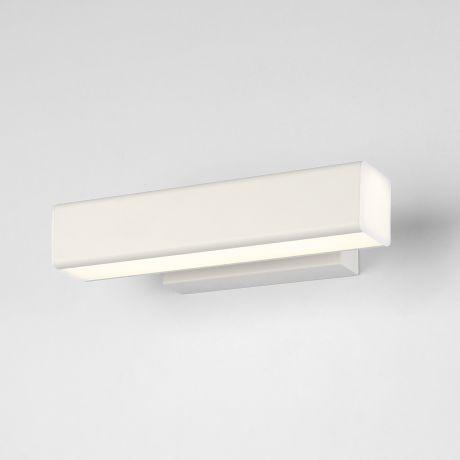 Бра. Kessi LED белый Настенный светодиодный светильник