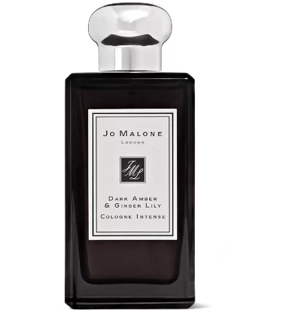 Jo Malone Dark Amber & Ginger Lily Cologne Intense 100 мл (для женщин)