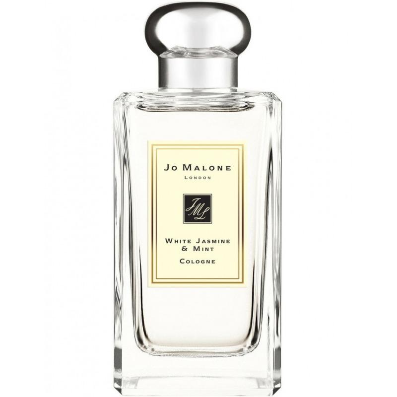 Jo Malone White Jasmine & Mint Cologne 100 мл (унисекс)