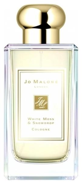Jo Malone White Moss & Snowdrop Cologne 100 мл (унисекс)