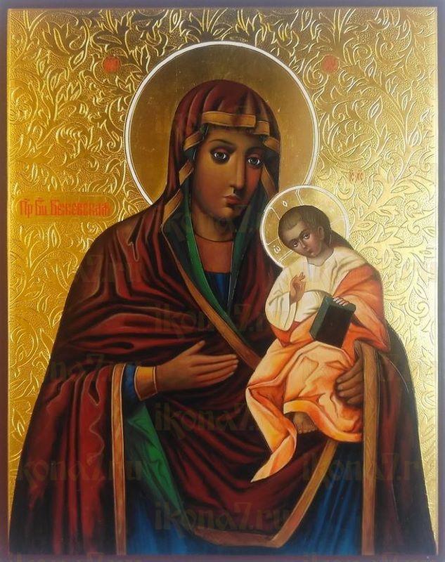 Икона Божией Матери Бежевская