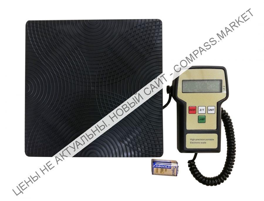 Электронные весы грузоподъемностью 100 кг