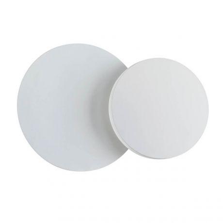 Настенный светодиодный светильник Novotech Smena 357857