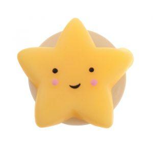 Мялка-антистресс «Звезда», на липучке