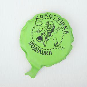 Прикол веселушка «Пук-подушка», цвета МИКС