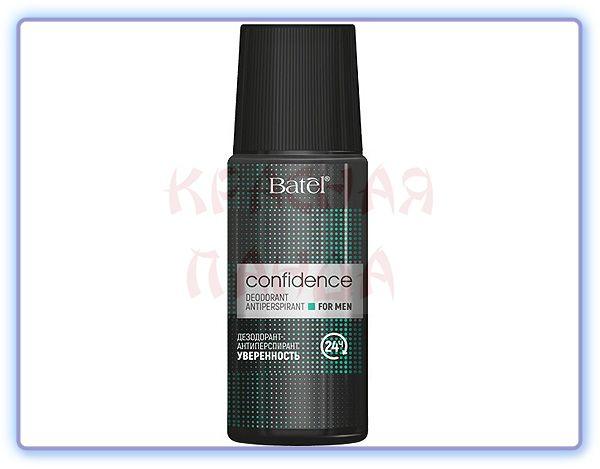 Дезодорант-антиперспирант Уверенность Batel