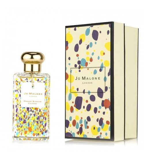 Jo Malone Orange Blossom Cologne NEW 100 мл (унисекс)