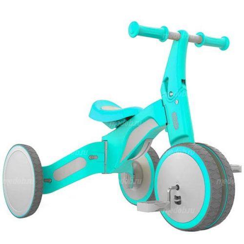Велосипед детский 700kids (синий)