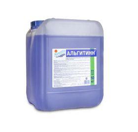 Альгитинн - жидкое средство против водорослей, 10 л