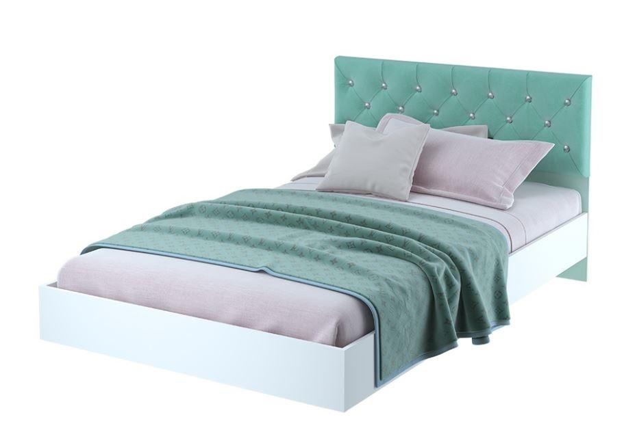 """коллекция """"Тифани""""кровать"""