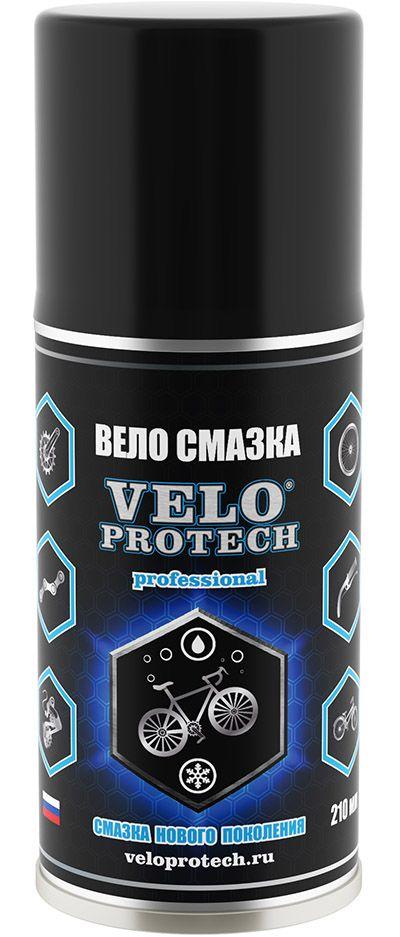 Смазка для велосипеда veloprotech в магазине veloboss.ru