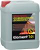 Огнебиозащита Древесины Alpa Element T-01 Stop Огонь 10л Бесцветная