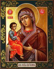 Икона Божией Матери Гребневская