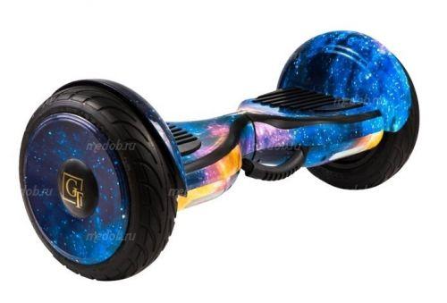 Гироскутер Smart GT 10.5 Aqua