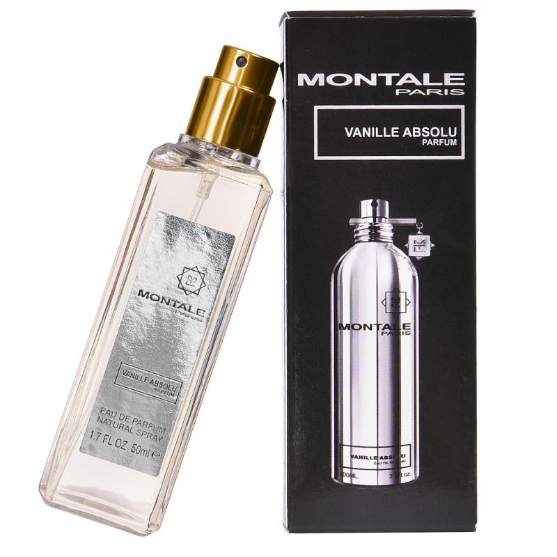 Montale Vanille Absolu 50 мл (суперстойкий)