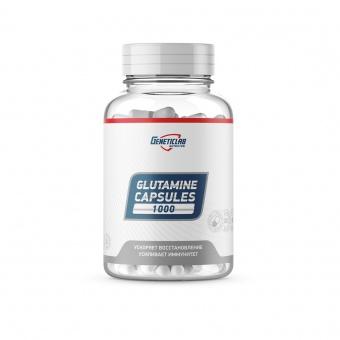 Geneticlab GLUTAMINE 90 капсул