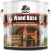 Грунт Dufa 1л Wood Base для Дерева с Биоцидом Бесцветный