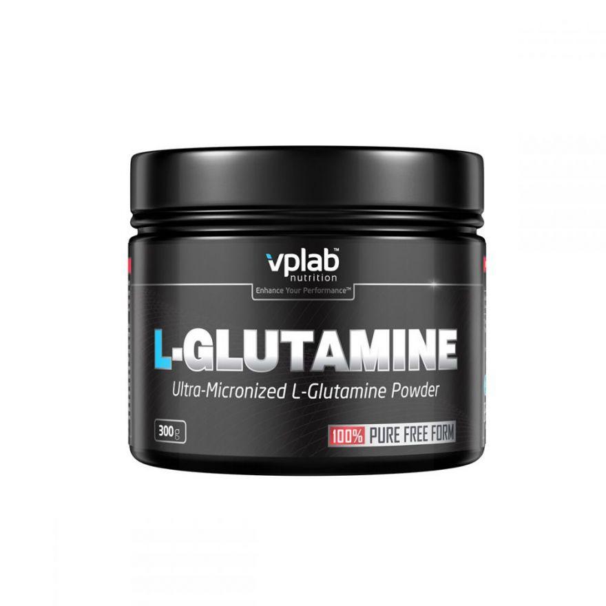 VPlab Glutamine 300 гр