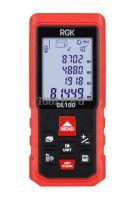 RGK DL100 Лазерный дальномер фото